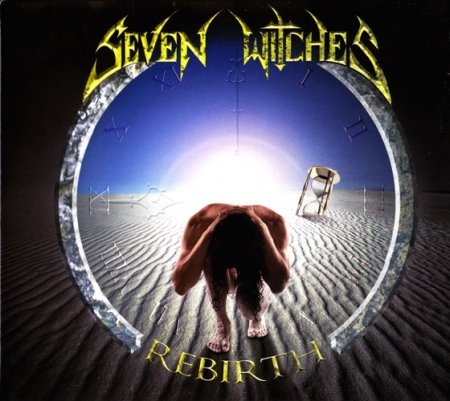 Seven Witches - Rebirth 2013 (Lossless)