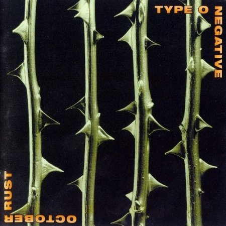 Type O Negative - October Rust 1996 (Lossless)