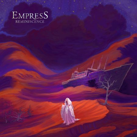 Empress - Reminiscence (EP) 2018