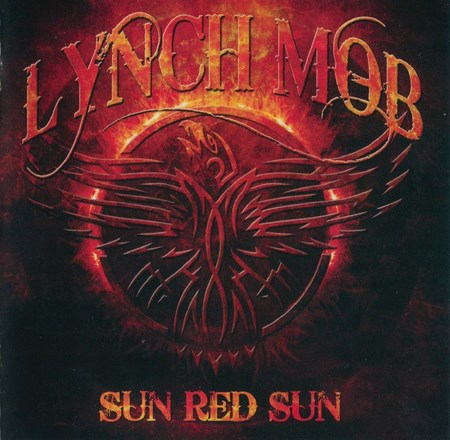 Lynch Mob -  Sun Red Sun 2014 (Lossless + MP3)