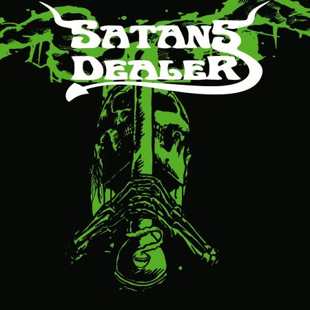 Satan's Dealer - Dealer Of The Gods 2017