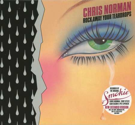 Chris Norman - Rock Away Your Teardrops 2016 (lossless)