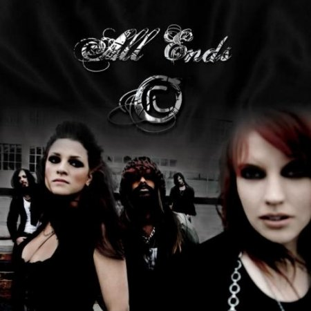 All Ends - All Ends 2008