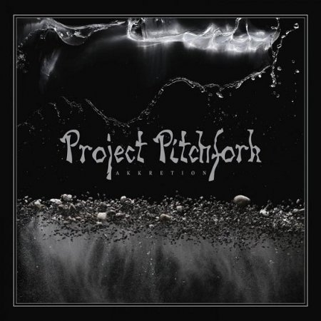 Project Pitchfork - Akkretion 2018