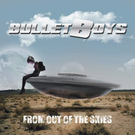 Bulletboys - From out of the Skies (Japanese Edition) 2018