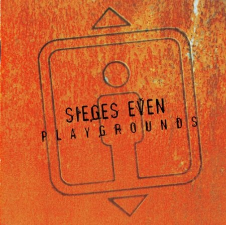 Sieges Even - Playgrounds 2008 (Lossless)