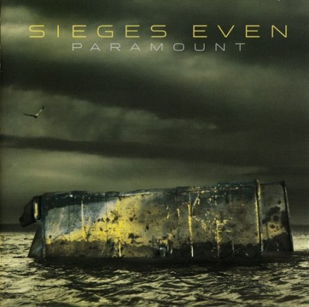Sieges Even - Paramount 2007 (Lossless)