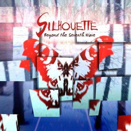 Silhouette - Beyond The Seventh Wave 2014 (Lossless)
