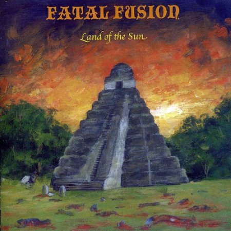 Fatal Fusion - Land Of The Sun 2010 (Lossless)