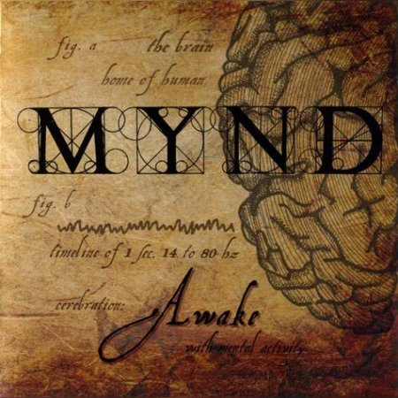Mynd - Awake 2015 (Lossless)