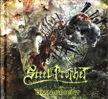 Steel Prophet - Omniscient 2014 (Lossless)