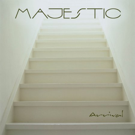 Majestic - Arrival 2009 (Lossless)