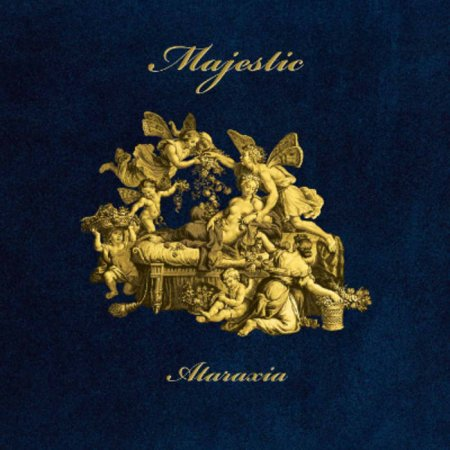 Majestic - Ataraxia 2010 (Lossless)
