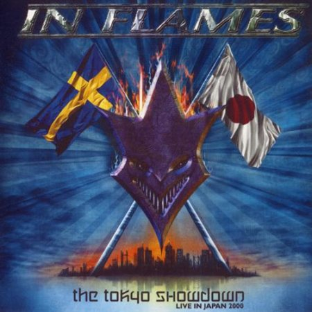 In Flames - The Tokyo Showdown-Live In Japan 2000 [2001] (Lossless)