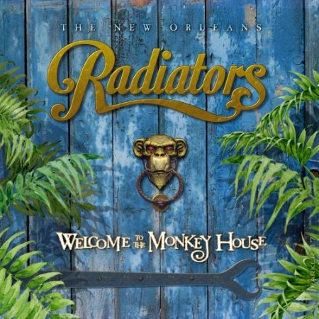 The Radiators - Welcome To The Monkey House 2018