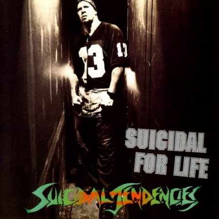 Suicidal Tendencies - Suicidal For Life  1994 (Lossless)