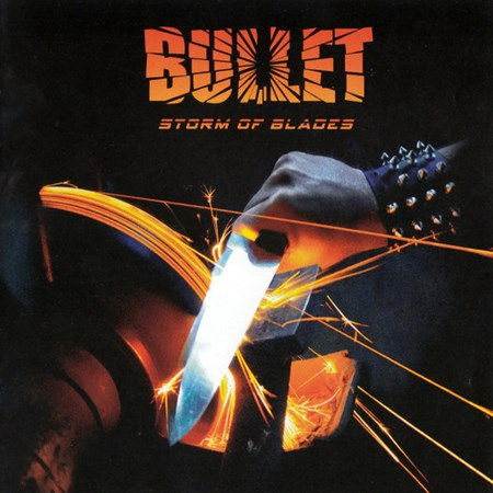 Bullet - Storm of Blades 2014 (Lossless + MP3)