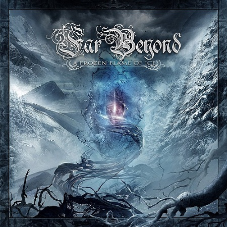 Far Beyond - A Frozen Flame Of Ice  2016 (Lossless+MP3)