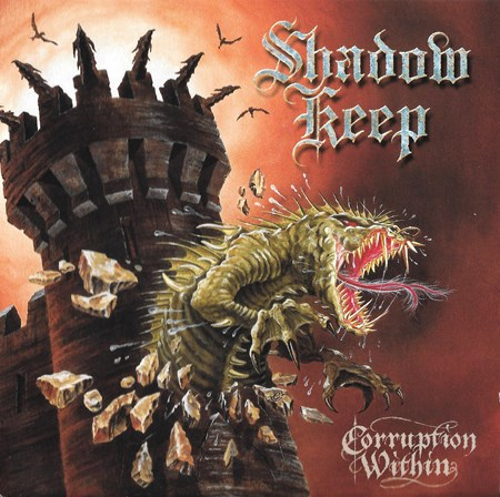 Shadow Keep - Corruption Within 2000 (Lossless)
