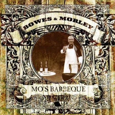 Bowes & Morley - Mo's Barbeque 2004