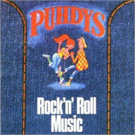Puhdys - Rock 'n' Roll Music 1977