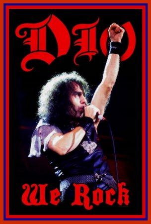 DIO - WE ROCK 2005 (VIDEO)