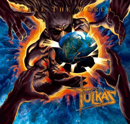 Tulkas - Take the World 2018 (Lossless+MP3)