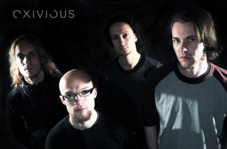 Exivious - Exivious  2009 (Lossless)