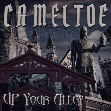 Cameltoe - Up Your Alley 2018