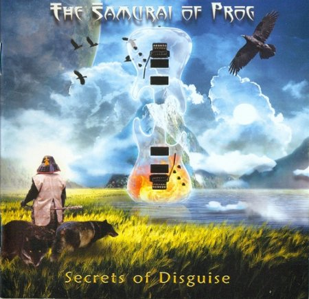 The Samurai of Prog - Secrets of Disguise [2CD] 2013 (Lossless)
