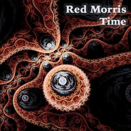 Red Morris - Time  2018
