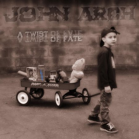 John Arch - A Twist Of Fate (EP) 2003 (Lossless)