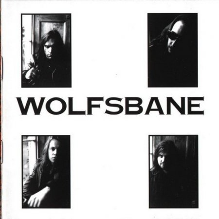 Wolfsbane - Wolfsbane 1994 (Limited Edition)