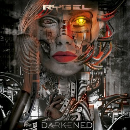 Rygel - Darkened (2018)
