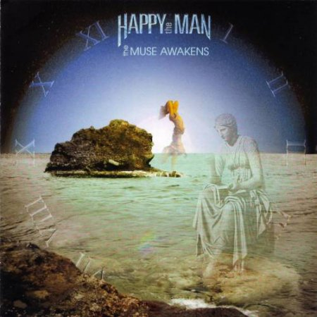 Happy The Man - The Muse Awakens  2004 (Lossless)