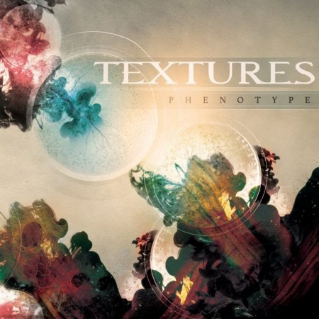 Textures - Phenotype  2016 (Lossless)