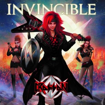 Crosson - Invincible  2018