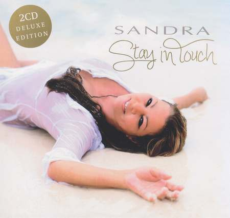 Sandra - Stay In Touch (Deluxe edition) (2CD) 2012 (lossless)