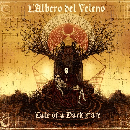 L'Albero Del Veleno - Tale Of A Dark Fate  2017 (Lossless)