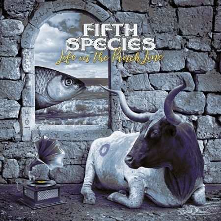 Fifth Species - Life in the Punch Line  2018