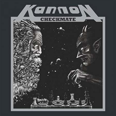 Kannon - Checkmate  2018