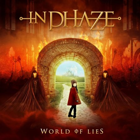InPhaze - World of Lies