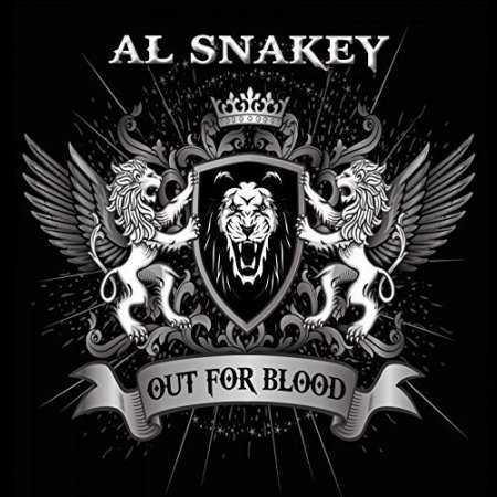 Al Snakey - Out For Blood 2018