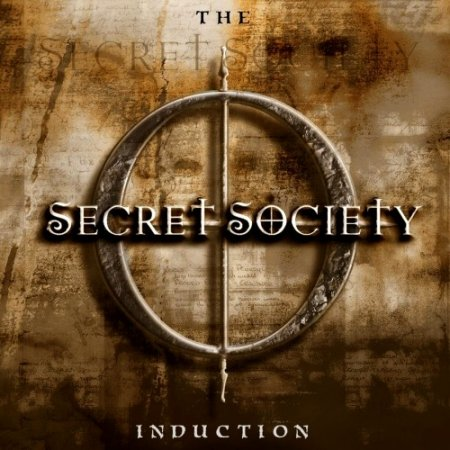 Secret Society - The Induction (EP) 2018