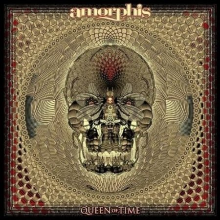 Amorphis - Queen Of Time (Limited + Japan Edition) 2018