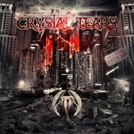 Crystal Tears - Decadence Deluxe 2018