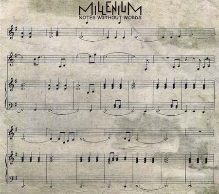 Millenium - Notes Without Words 2018
