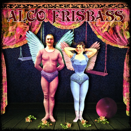 Alco Frisbass - Alco Frisbass  2015 (Lossless)