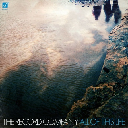 The Record Company - All Of This Life  2018
