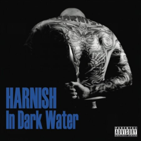 Harnish - In Dark Water  2017